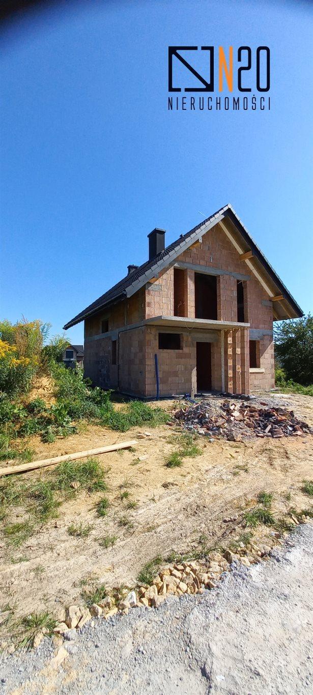 Dom na sprzedaż Zabierzów, Pisary  155m2 Foto 1