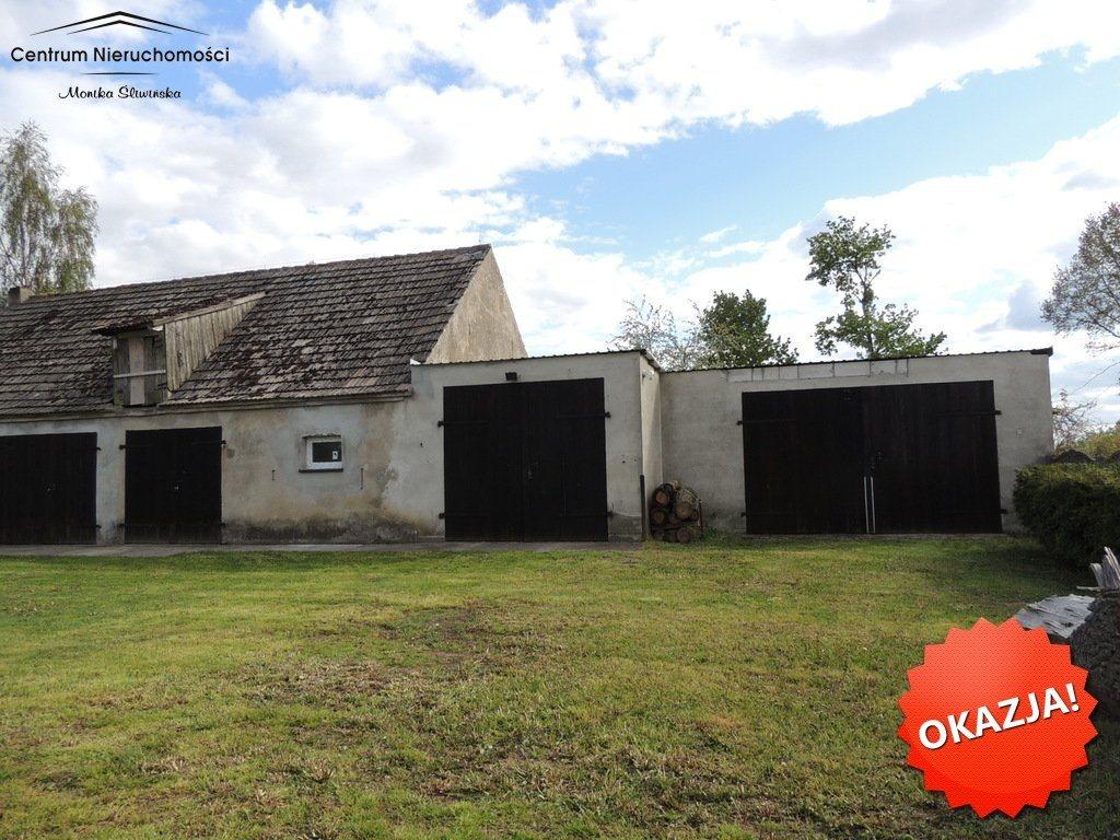 Dom na sprzedaż Kęsowo  110m2 Foto 8