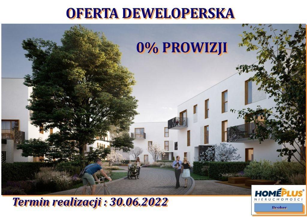 Mieszkanie dwupokojowe na sprzedaż Wrocław, Psie Pole, Kwidzyńska  35m2 Foto 1