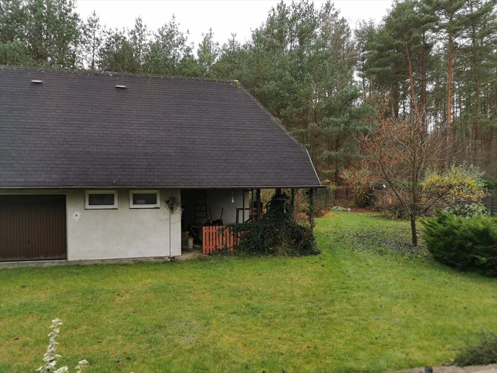 Dom na sprzedaż Wałcz, Ostrowiec  119m2 Foto 10