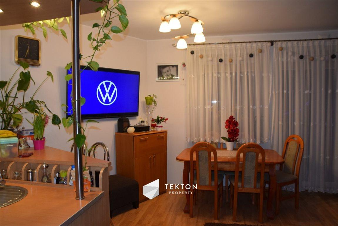 Mieszkanie dwupokojowe na sprzedaż Gdańsk, Ujeścisko, Piotrkowska  45m2 Foto 3