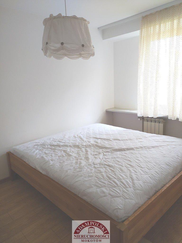 Mieszkanie dwupokojowe na wynajem Warszawa, Mokotów, Batuty  46m2 Foto 4