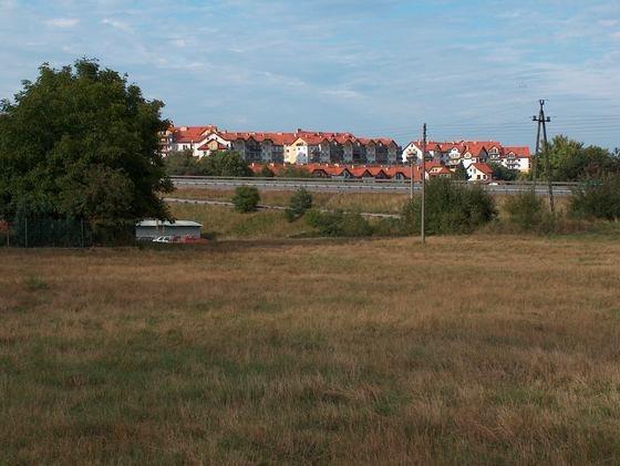Działka budowlana pod dzierżawę Gdynia, Wielki Kack, ŹRÓDŁO MARII  6642m2 Foto 2