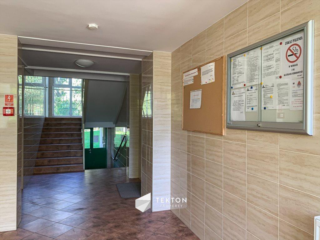 Mieszkanie trzypokojowe na sprzedaż Warszawa, Ursynów, Hawajska  61m2 Foto 2