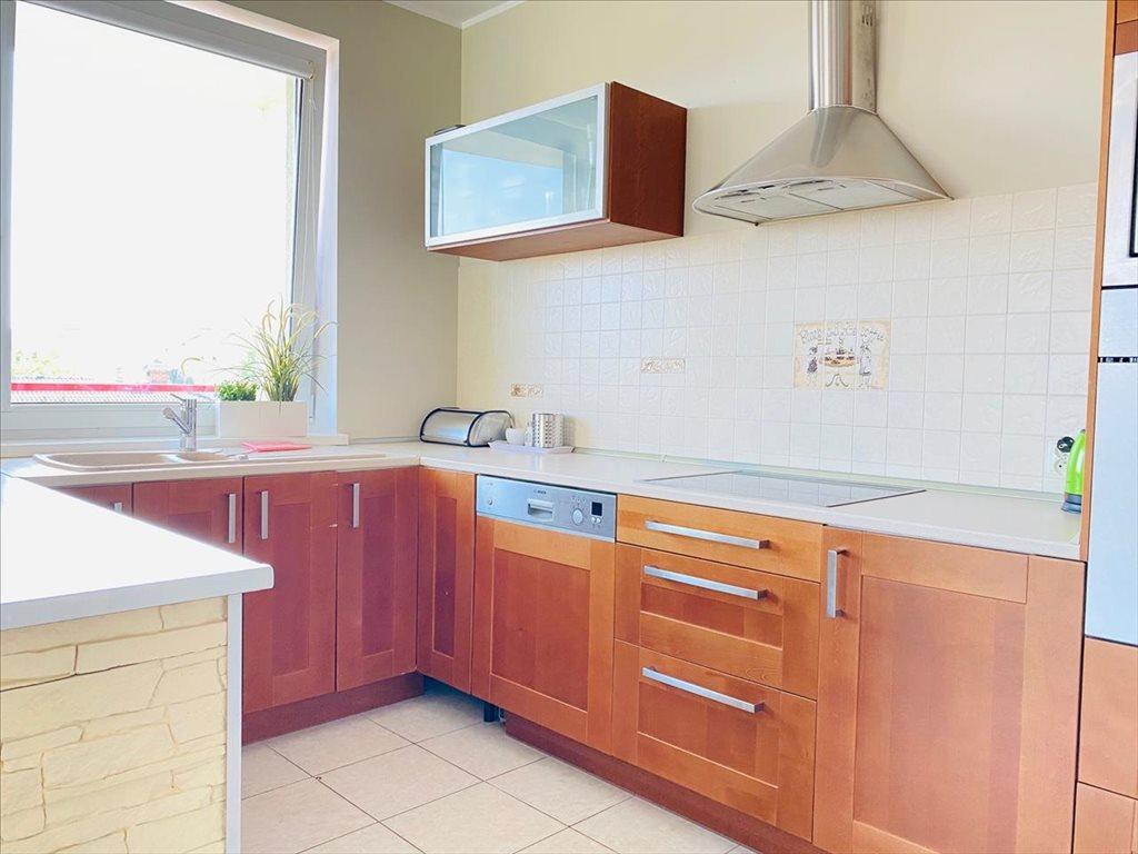 Mieszkanie dwupokojowe na sprzedaż Gdańsk, Chełm, Nieborowska  58m2 Foto 5