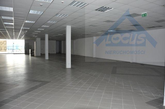 Lokal użytkowy na wynajem Warszawa, Targówek  840m2 Foto 4