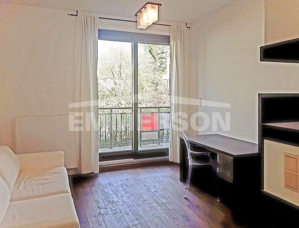 Mieszkanie trzypokojowe na sprzedaż Warszawa, Śródmieście, Parkowa  140m2 Foto 4