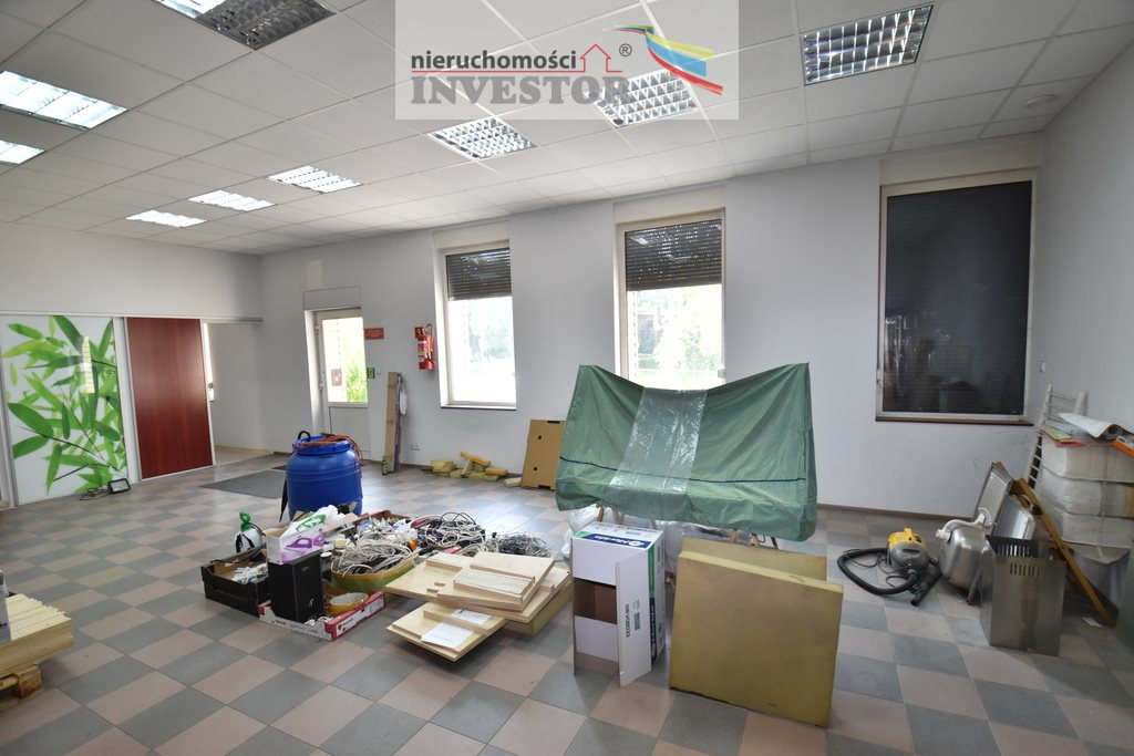 Lokal użytkowy na sprzedaż Kędzierzyn-Koźle, Filtrowa  274m2 Foto 6