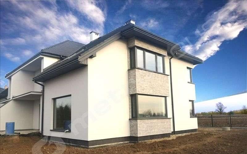Dom na sprzedaż Warszawa, Wilanów, Powsin, warszawa  260m2 Foto 4