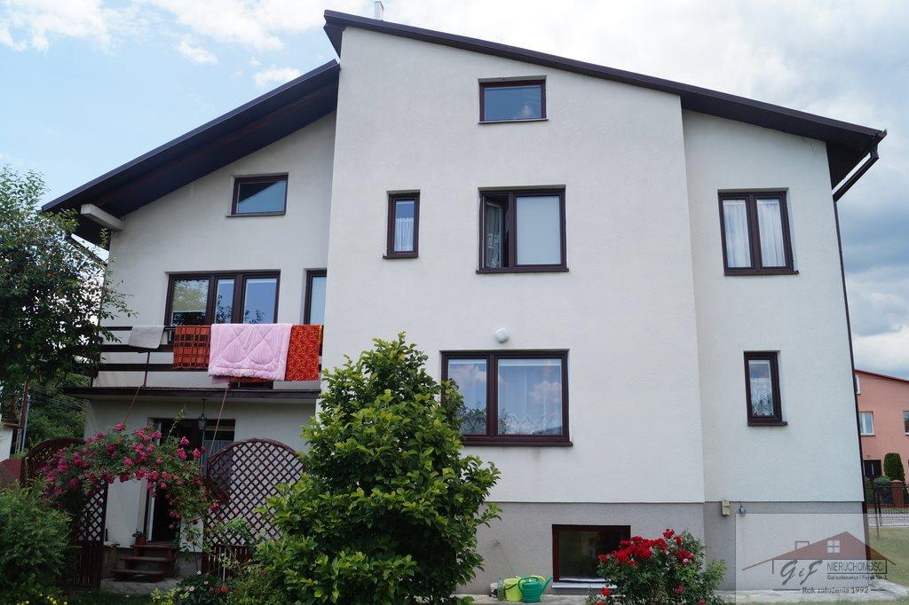 Dom na sprzedaż Horyniec-Zdrój  196m2 Foto 1