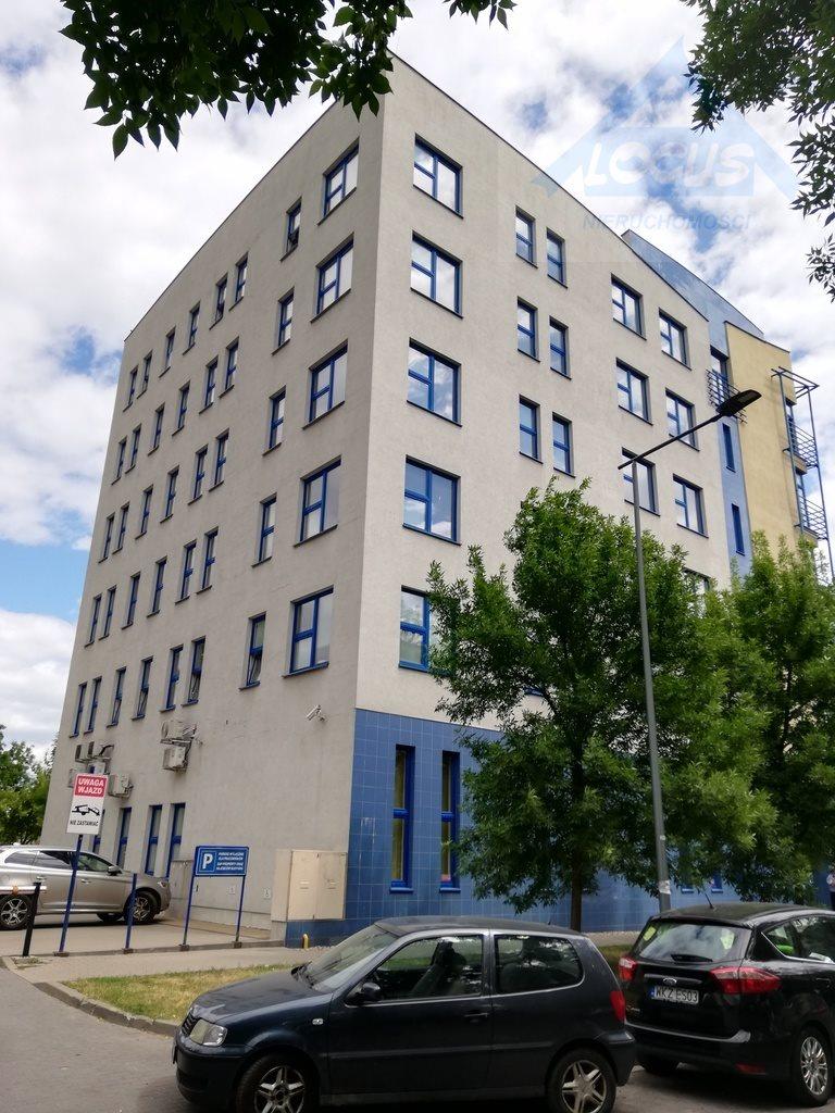 Lokal użytkowy na wynajem Warszawa, Mokotów  196m2 Foto 6