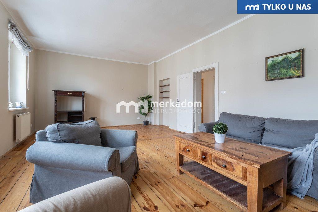 Mieszkanie czteropokojowe  na sprzedaż Poznań, Łazarz, Łazarz, Juliusza Kossaka  114m2 Foto 1