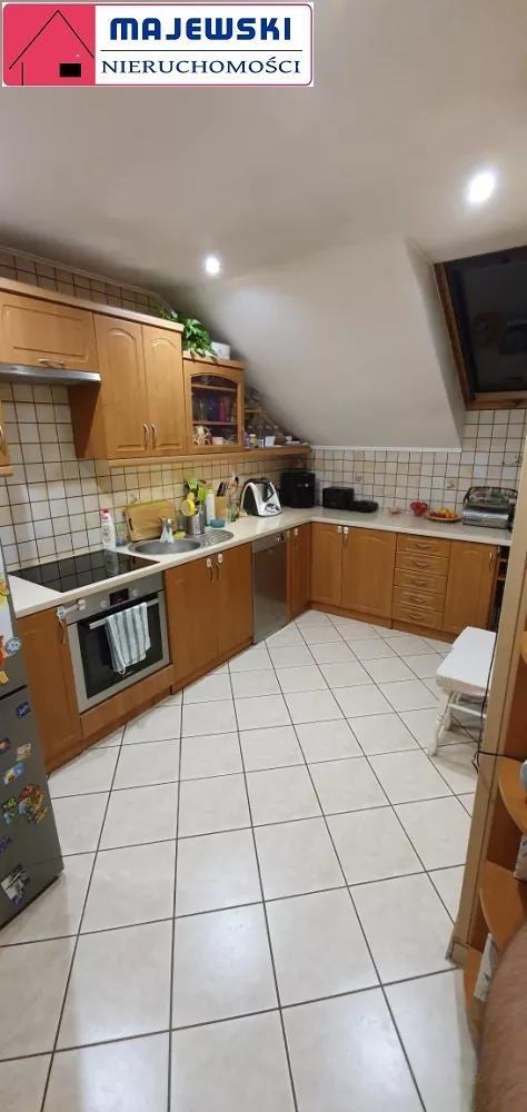 Mieszkanie trzypokojowe na sprzedaż Kraków, Podgórze, Filipowicza  70m2 Foto 3