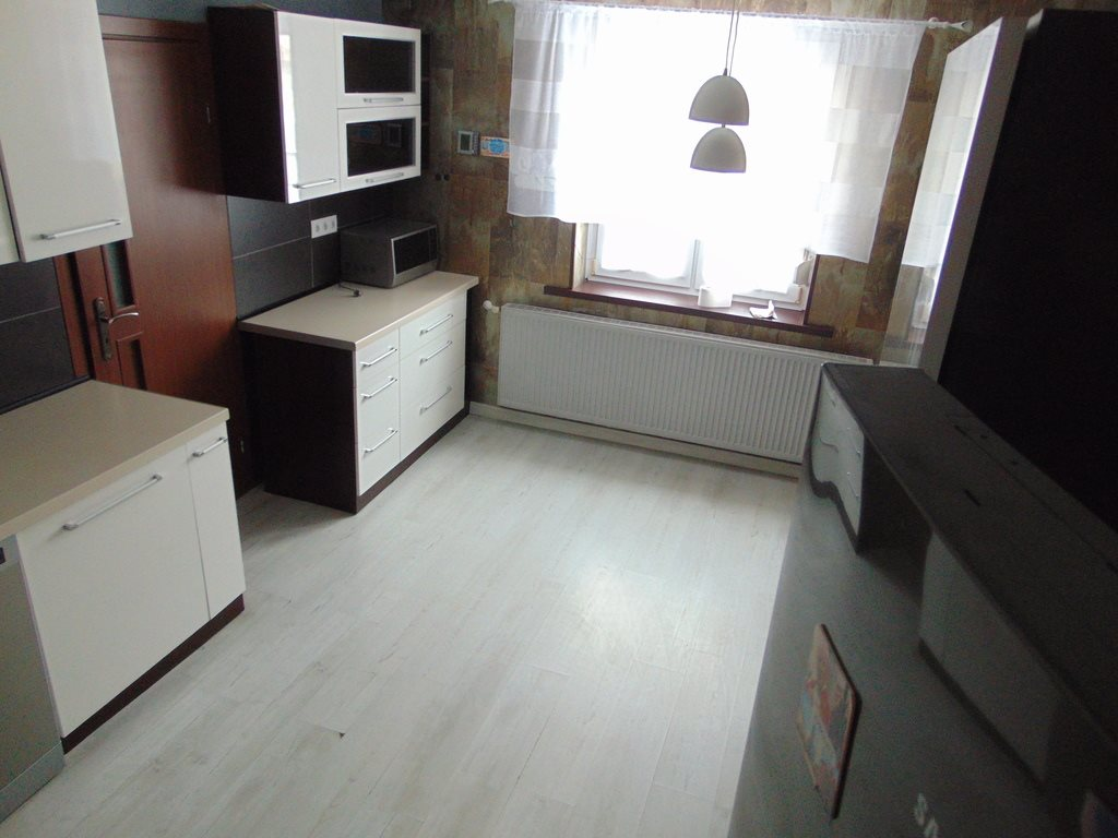 Mieszkanie dwupokojowe na sprzedaż Krzyżanowo  59m2 Foto 6
