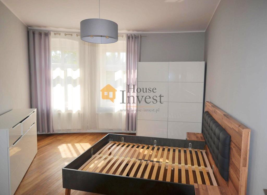 Mieszkanie dwupokojowe na wynajem Legnica, Hutników  56m2 Foto 4