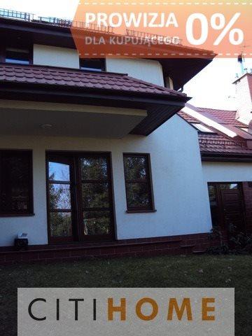 Dom na sprzedaż Józefów  180m2 Foto 2