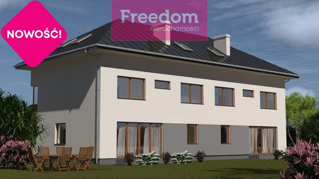 Dom na sprzedaż Nadma, Kozia Góra  220m2 Foto 5
