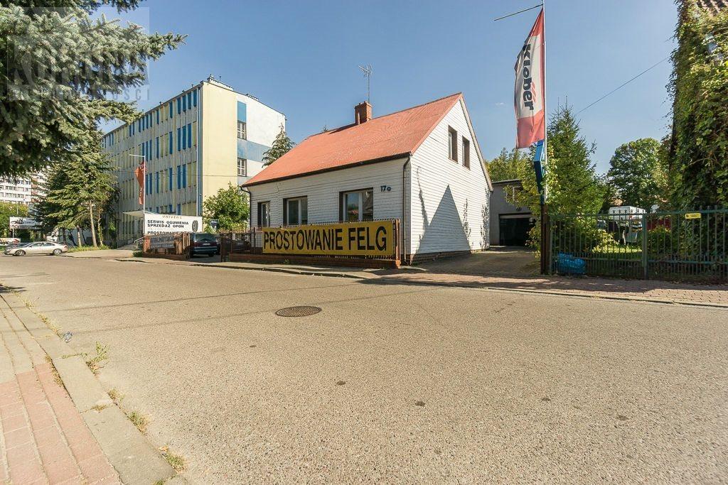 Lokal użytkowy na sprzedaż Białystok, Antoniuk, Choroszczańska  600m2 Foto 9