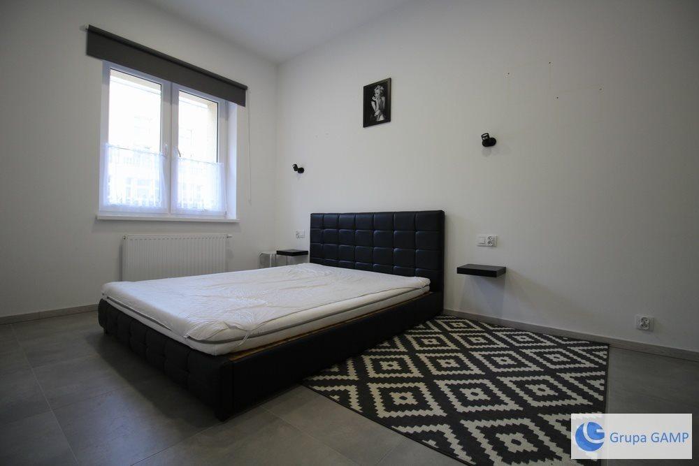Mieszkanie trzypokojowe na wynajem Kraków, Nowa Huta, os. Stalowe  50m2 Foto 5