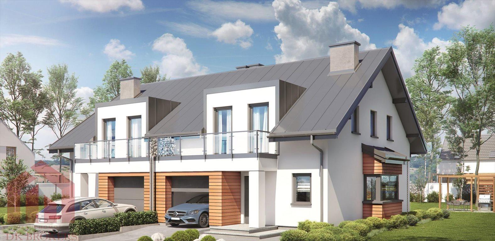Dom na sprzedaż Tyczyn  134m2 Foto 3
