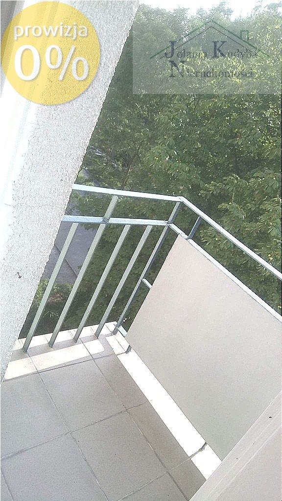 Mieszkanie dwupokojowe na sprzedaż Ożarów Mazowiecki, Poznańska  45m2 Foto 9