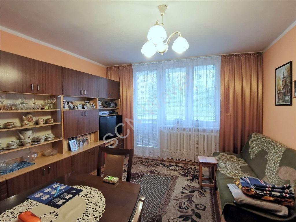 Mieszkanie trzypokojowe na sprzedaż Warszawa, Targówek, Krasnobrodzka  57m2 Foto 7