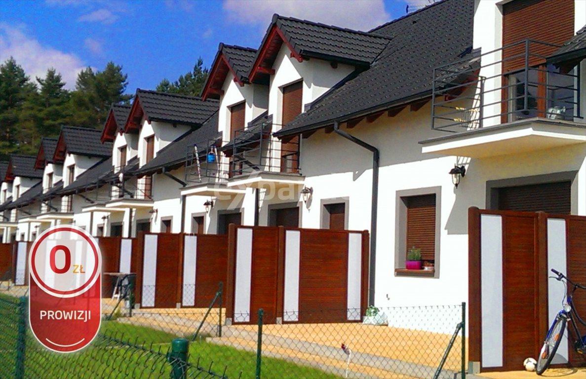 Dom na sprzedaż Błażejewo, Osiedle Przylesie  74m2 Foto 3