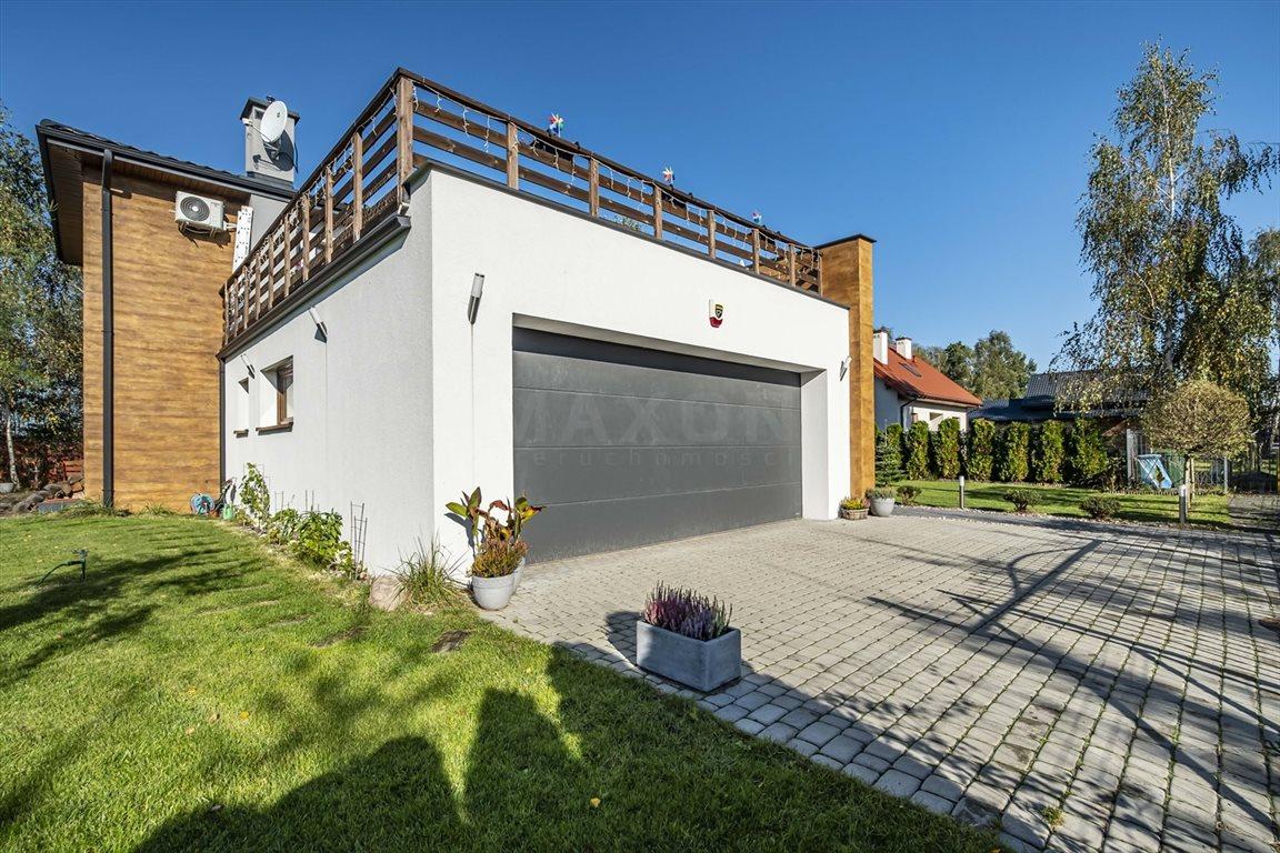 Dom na sprzedaż Bramki  161m2 Foto 2