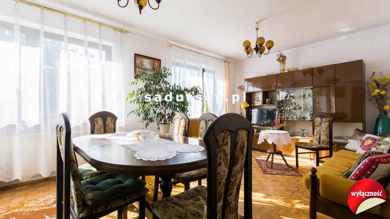 Dom na sprzedaż Kraków, Podgórze Duchackie, Piaski, Kosocicka  270m2 Foto 11