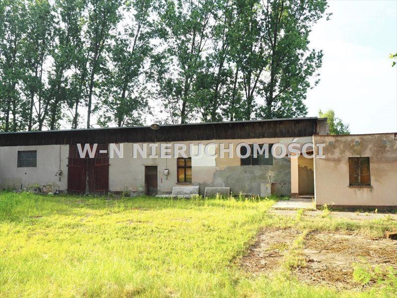 Lokal użytkowy na sprzedaż Łysiny  3883m2 Foto 1