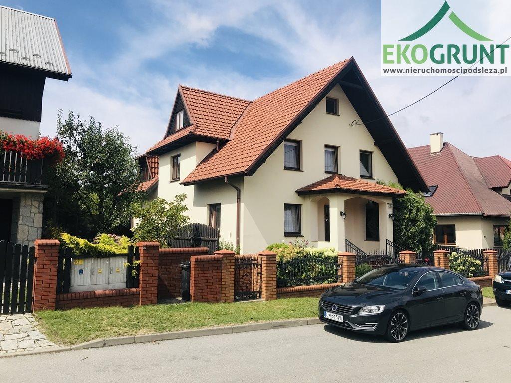 Dom na sprzedaż Sobótka, Heleny i Włodzimierza Hołubowiczów  380m2 Foto 1