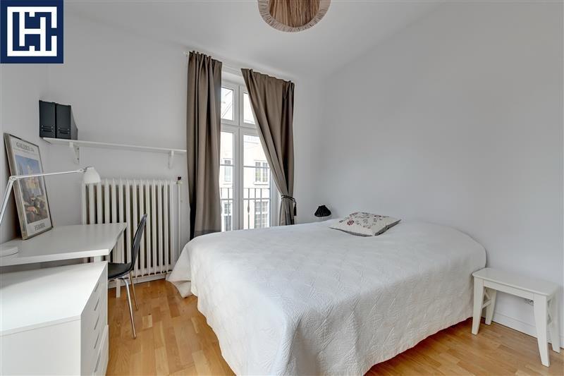 Mieszkanie trzypokojowe na sprzedaż Gdańsk, Stare Miasto, OGARNA  68m2 Foto 6