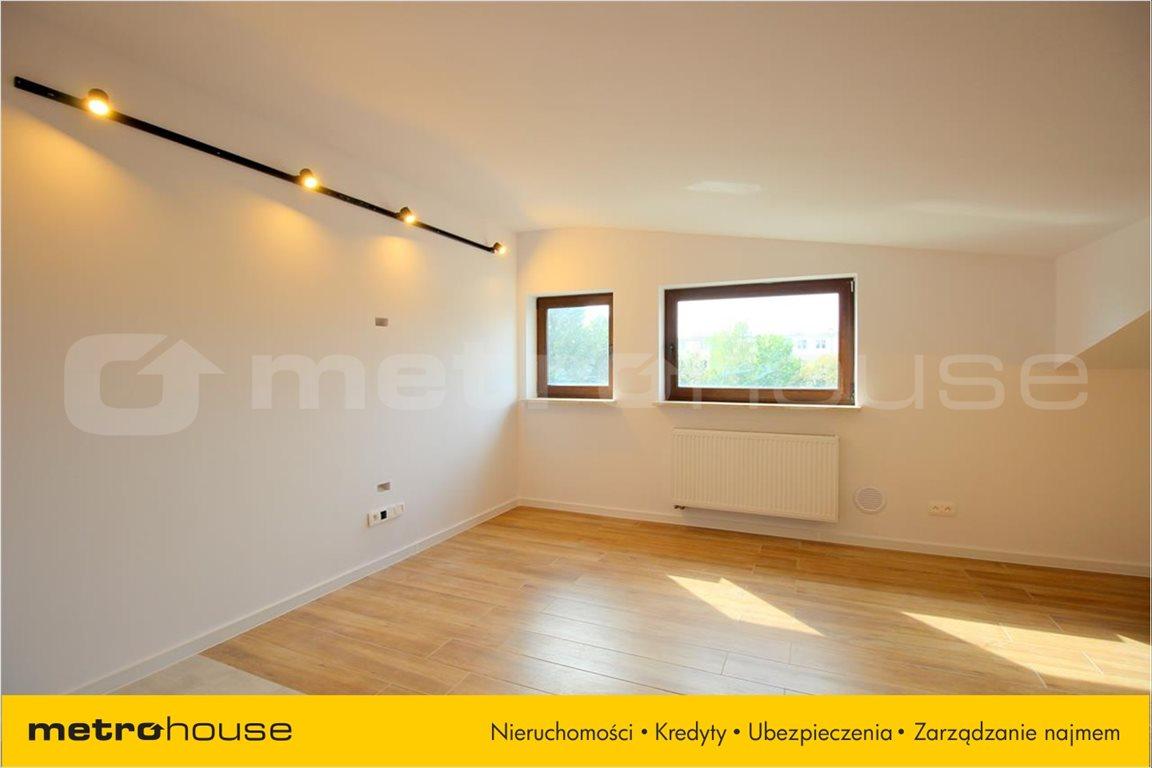 Mieszkanie dwupokojowe na wynajem Pabianice, Piaski, Tkacka  48m2 Foto 5