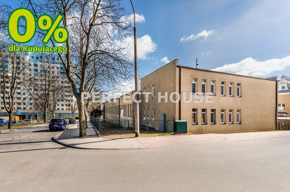 Lokal użytkowy na sprzedaż Gdynia, Bohaterów Getta Warszawskiego  1316m2 Foto 4
