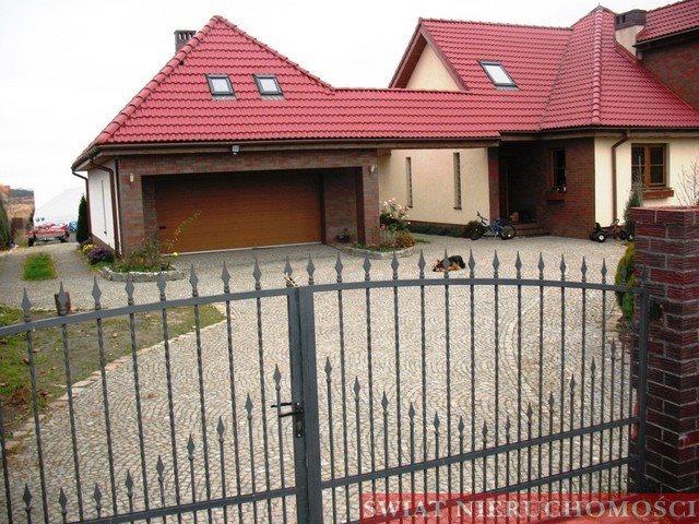 Dom na wynajem Wilkszyn  300m2 Foto 1