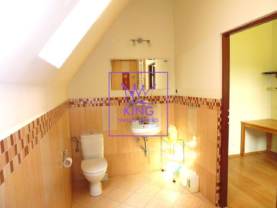 Mieszkanie czteropokojowe  na wynajem Szczecin, Podzamcze  120m2 Foto 5