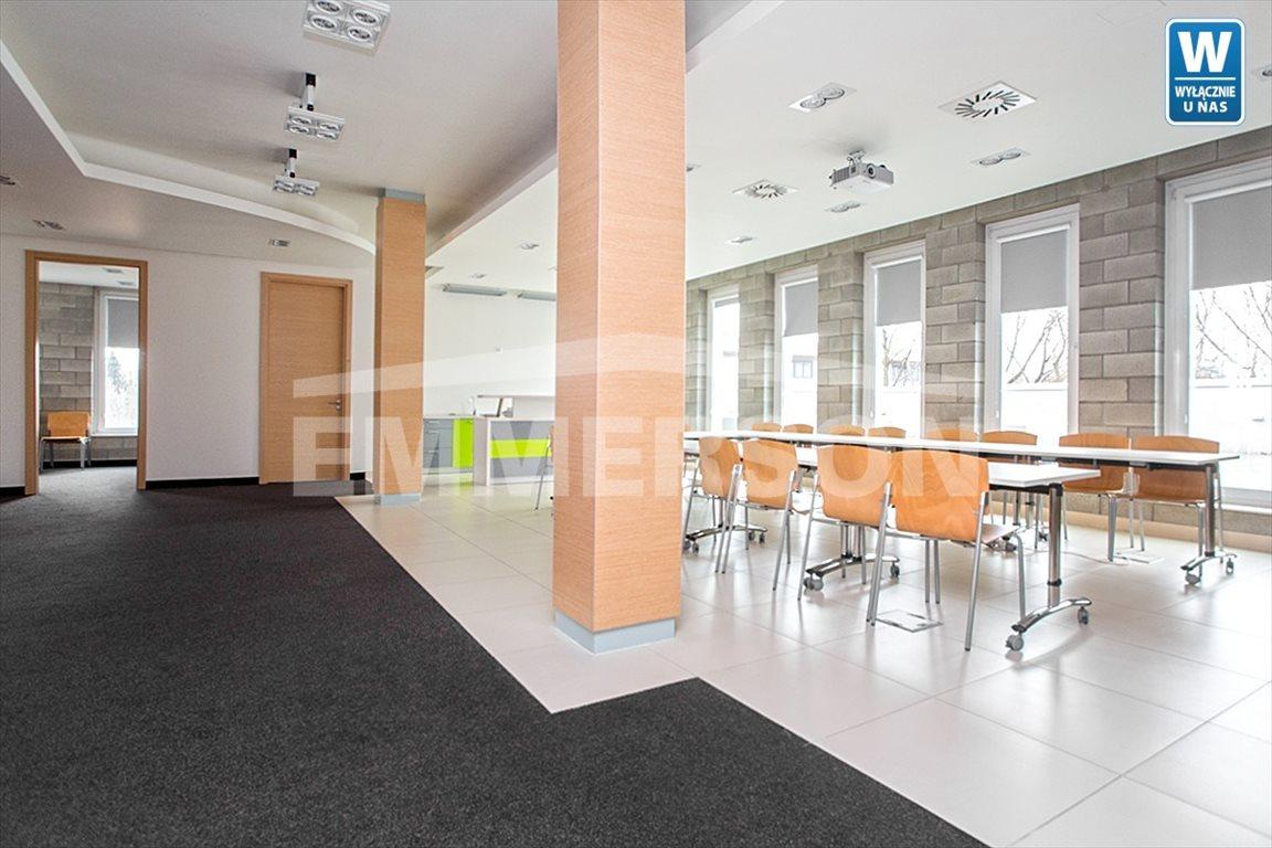 Lokal użytkowy na sprzedaż Warszawa, Ursynów  1463m2 Foto 10