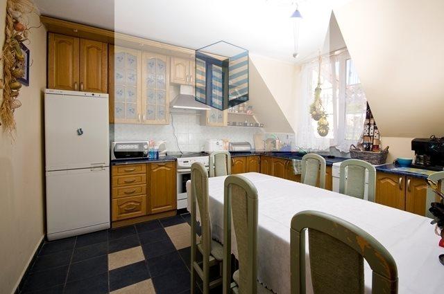 Dom na sprzedaż Krynica Morska, Plastyków  125m2 Foto 1