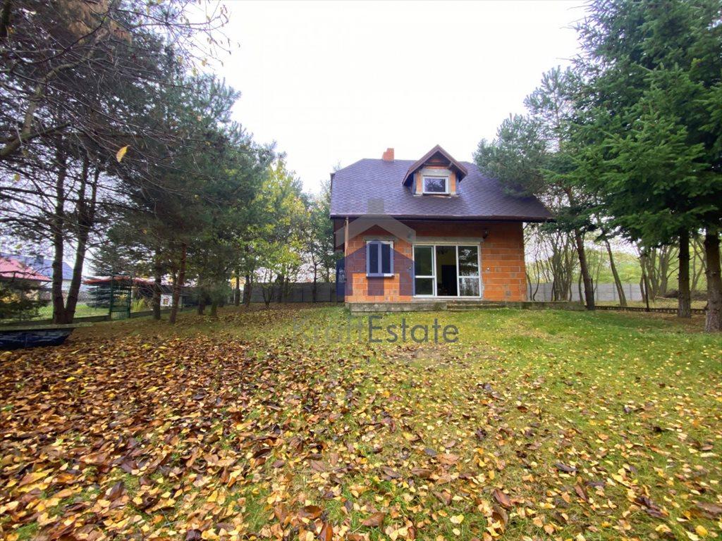 Dom na sprzedaż Siedlątków  104m2 Foto 2