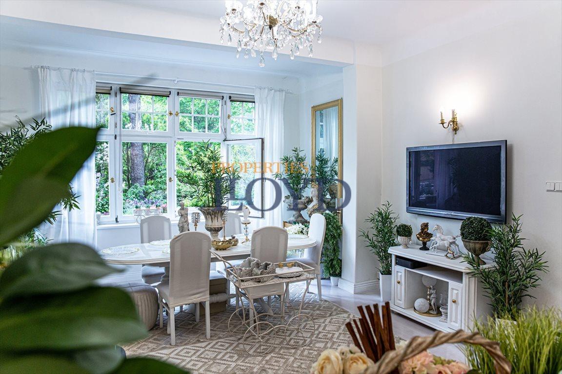 Mieszkanie czteropokojowe  na sprzedaż Sopot, Sopot Dolny  104m2 Foto 4