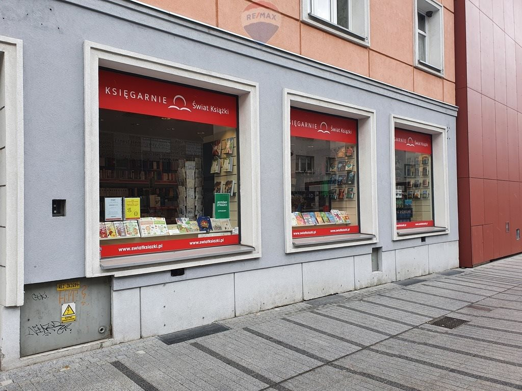 Lokal użytkowy na wynajem Opole, Centrum, Krakowska  133m2 Foto 2