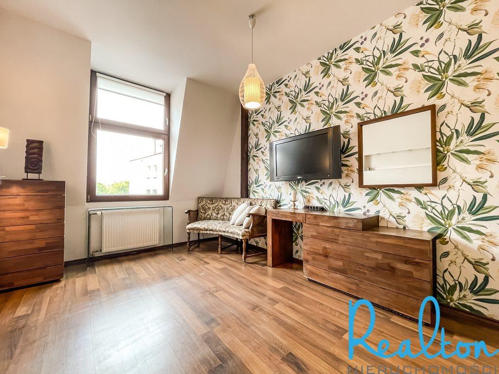 Mieszkanie czteropokojowe  na sprzedaż Chorzów, Centrum, Hajducka  144m2 Foto 5