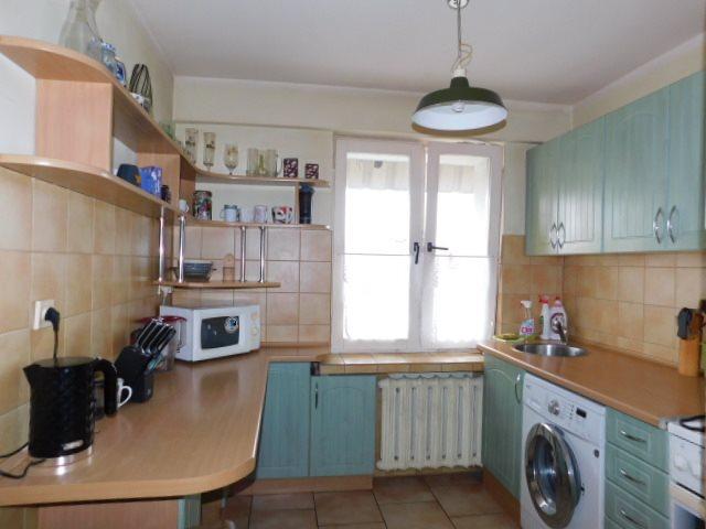 Mieszkanie trzypokojowe na sprzedaż Giżycko, Królowej Jadwigi  61m2 Foto 6
