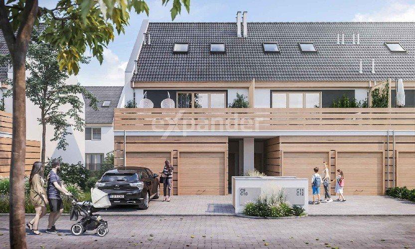Dom na sprzedaż Dachowa, Turkusowa  72m2 Foto 1