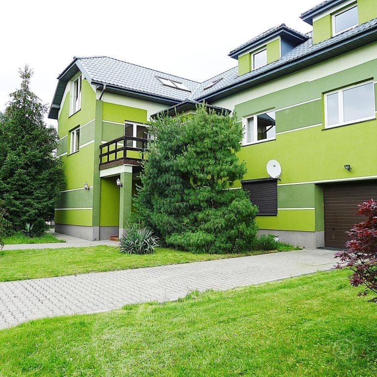 Dom na sprzedaż Rąbień AB  421m2 Foto 1