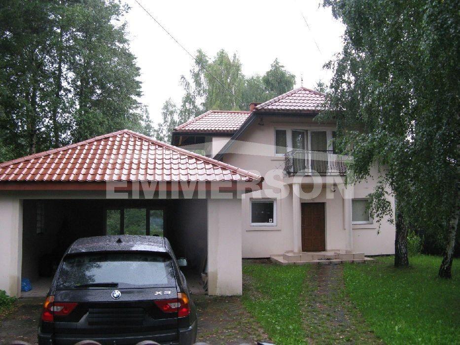 Dom na sprzedaż Wiązowna, Emów  210m2 Foto 1