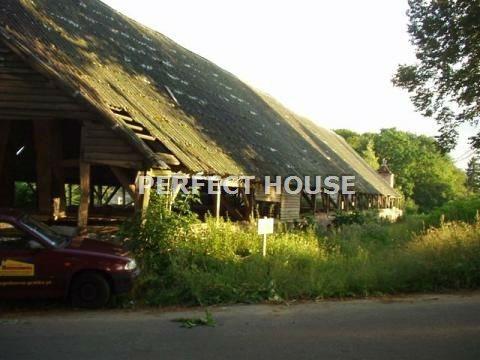 Działka budowlana na sprzedaż Dołgie  51716m2 Foto 9