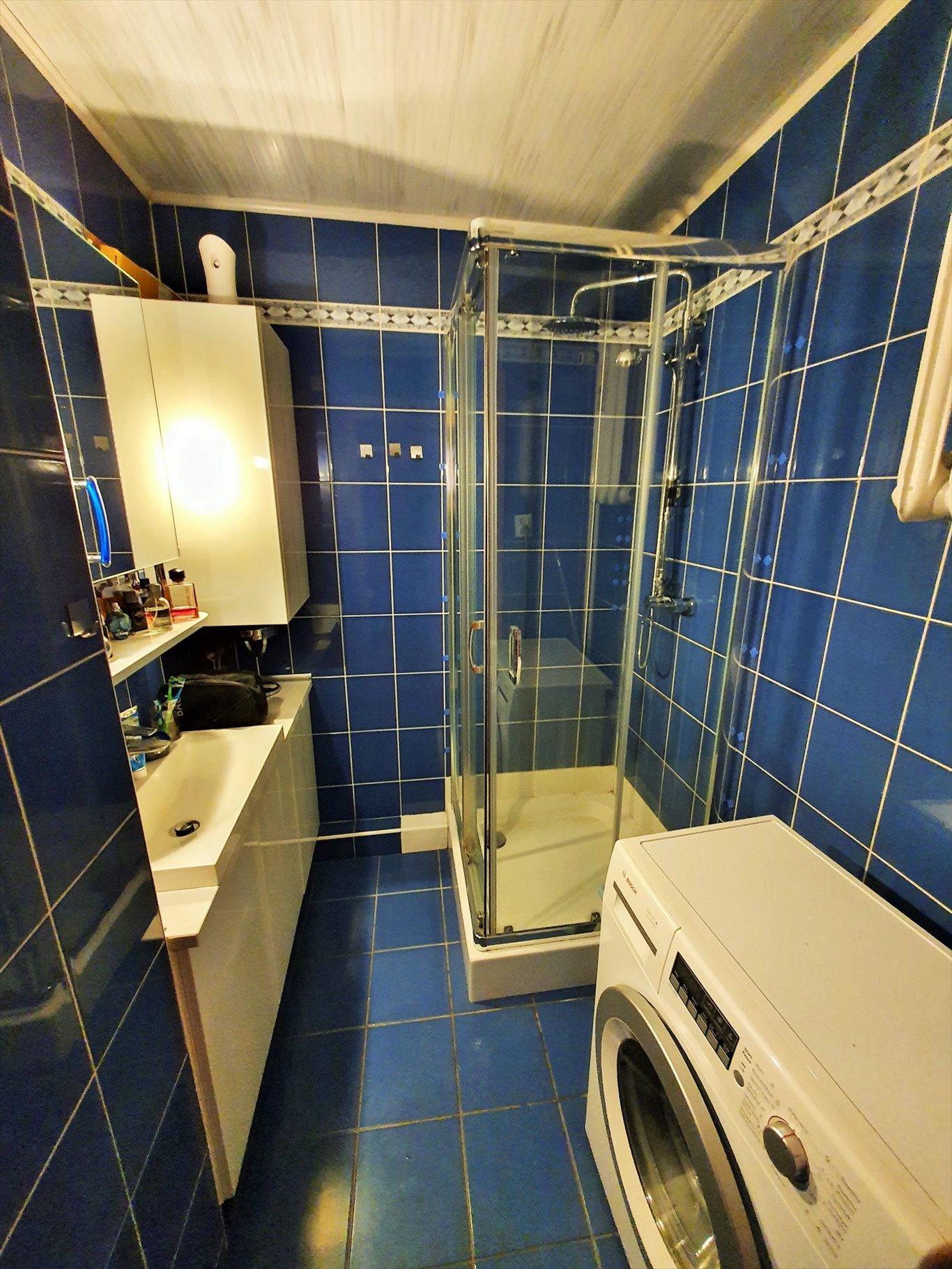 Mieszkanie dwupokojowe na sprzedaż Katowice, Zawodzie, Bohaterów Monte Cassino  46m2 Foto 3