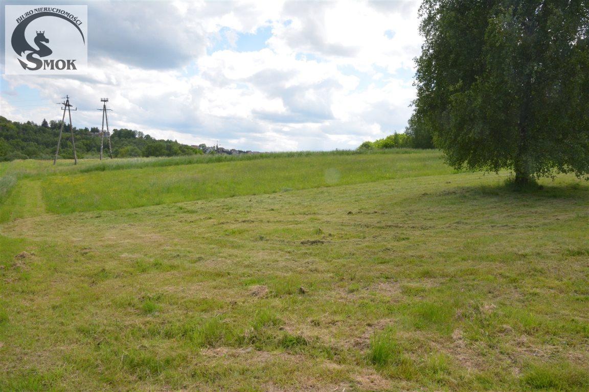 Działka rolna na sprzedaż Mogilany  1480m2 Foto 2