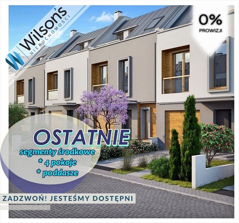Dom na sprzedaż Łomianki, Buraków, Buraków/Prochownia  192m2 Foto 1